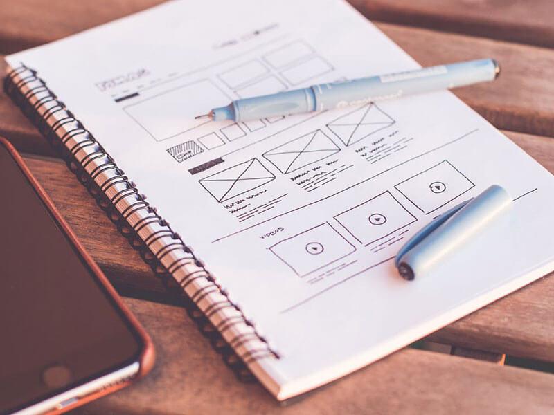 Szeretne saját weblapot, de nem tudja miket érdemes átgondolni előtte? Felsorolom, hogy mik a weblap készítés lépései és a weblap tervezés menete.