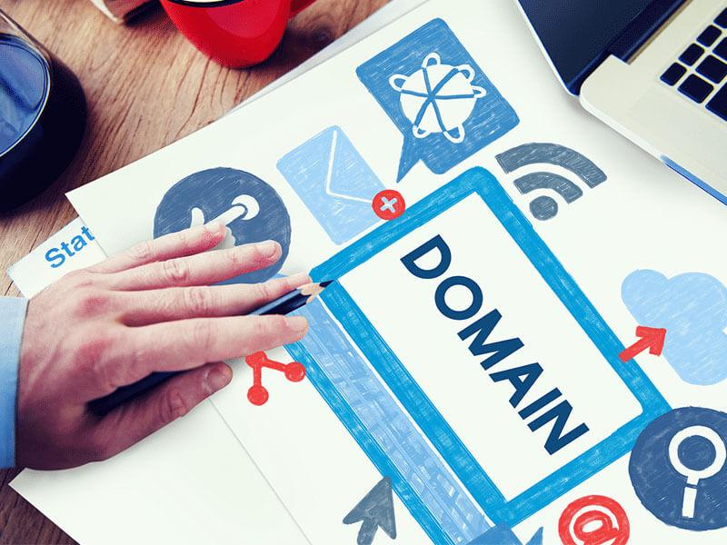 Induló weblapunkat a látogatók és a leendő ügyfelek a domain név alapján fogják azonosítani, ezért nagyon fontos a jó domain név választás?