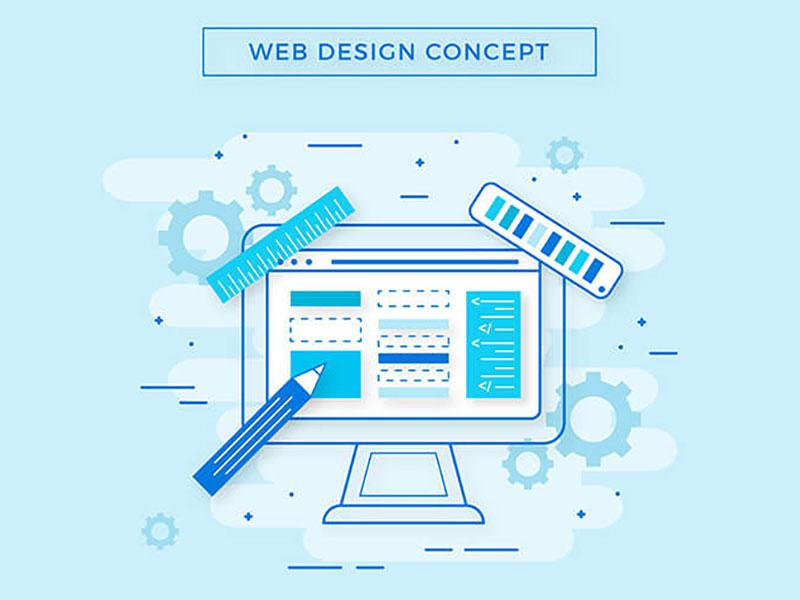 Profi webdesigner ismérvei